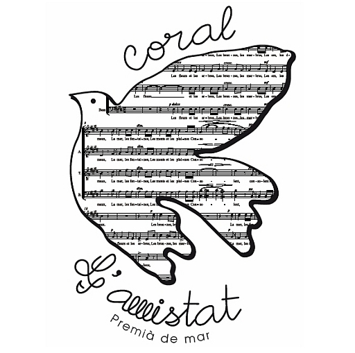 La Mirada dels Premianencs es fixà en el cant coral