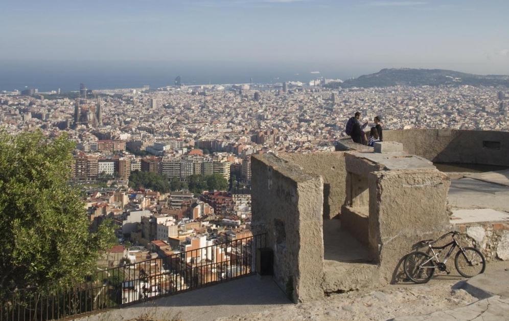 Sortida cultural a Barcelona
