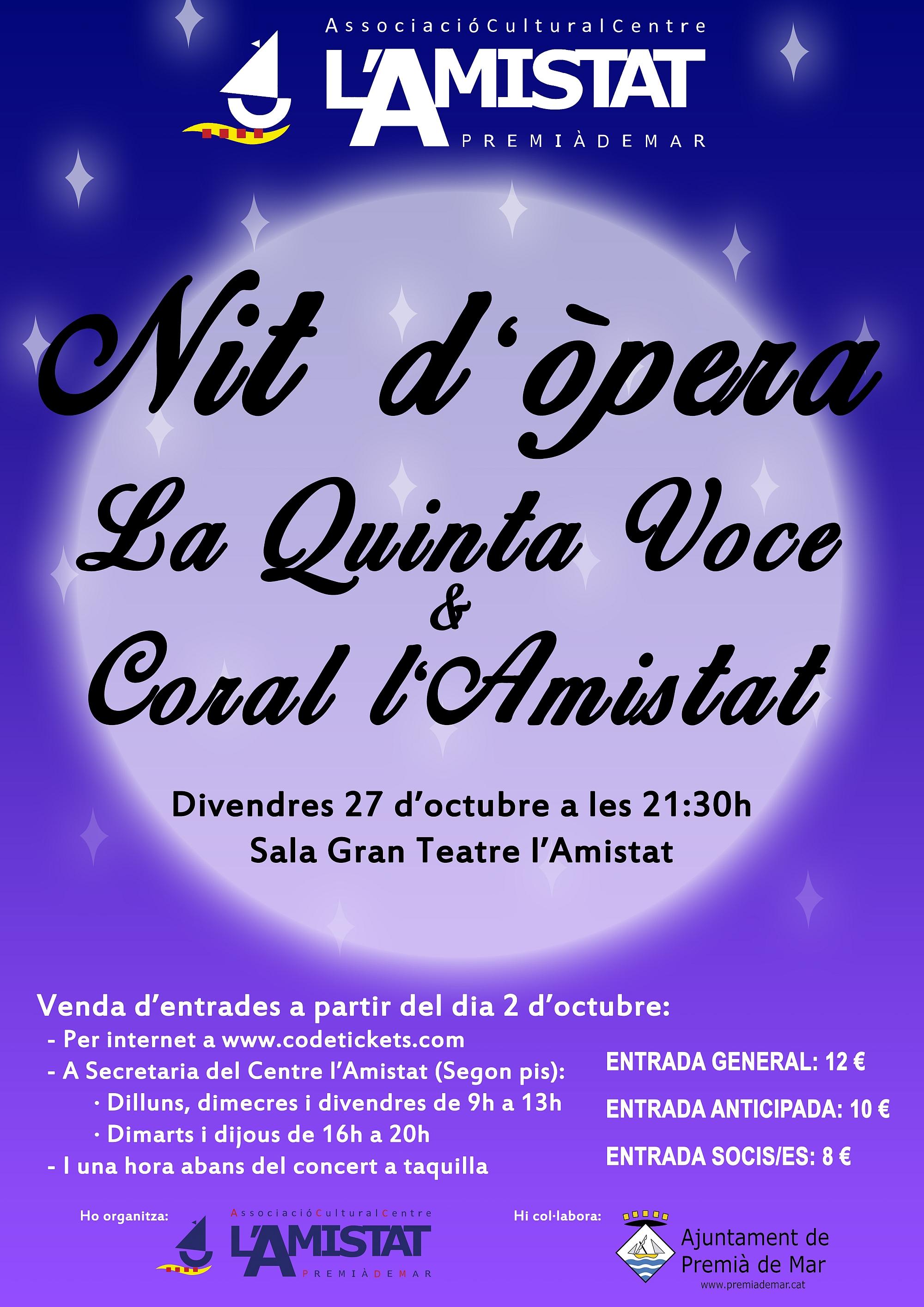 """êxit del concert """"una nit d'òpera"""""""