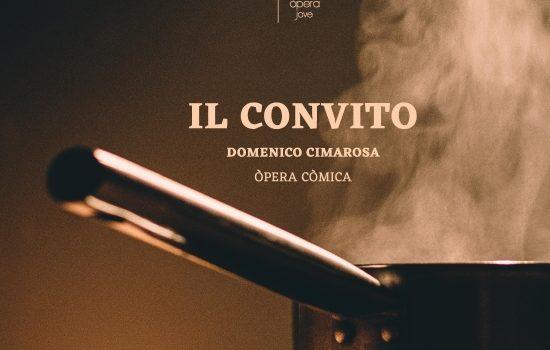 Cancel·lació definitiva de l'òpera Il Convito