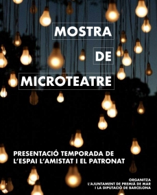 Mostra de Microteatre