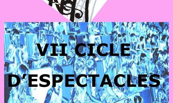 VII Cicle d'Espectacles Musicals per a Escolars