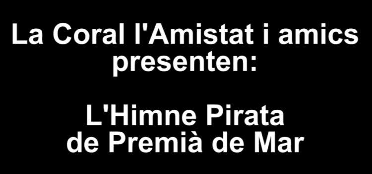 """""""Himne dels pirates"""" confinat"""