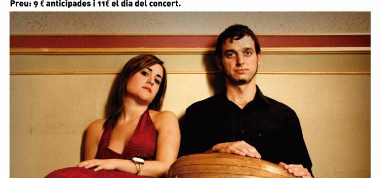 """""""Mirando il cielo"""" inaugura la IX Temporada de Música de l'Espai l'Amistat"""