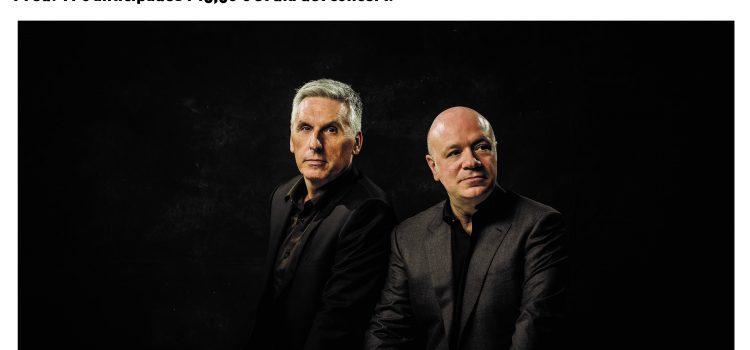 """Concert """"Dreams"""" d'Albert Guinovart i Miquel Bofill"""