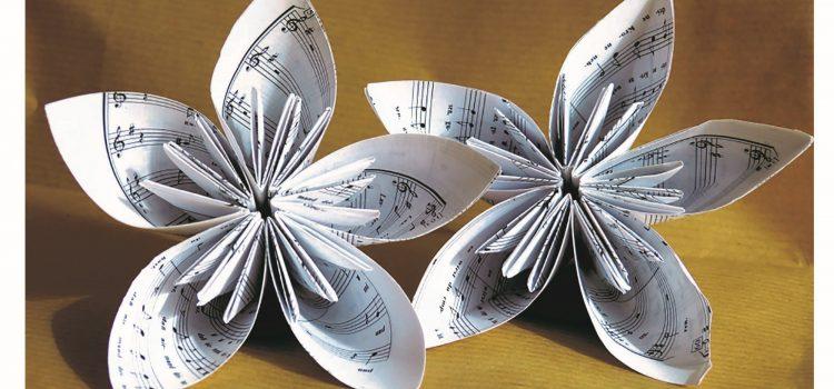 Bach, Música i Paraula